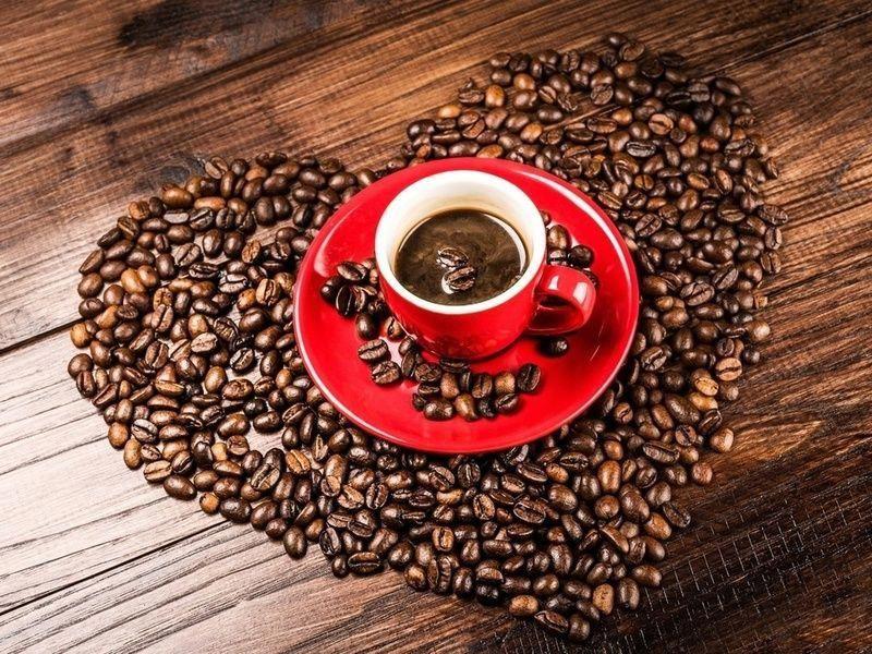 The Beans on Flavored Coffee