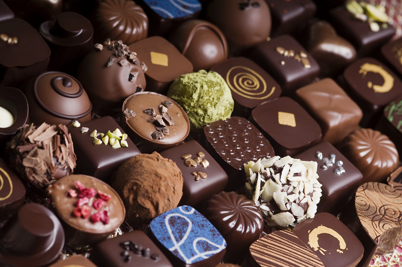 Godiva Chocolates – Could It Be the very best on the planet?