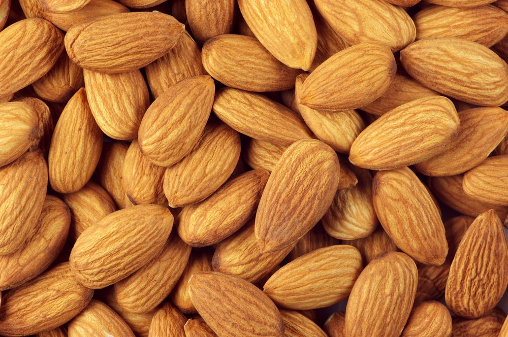 Almonds: Nutritional Value And Calories