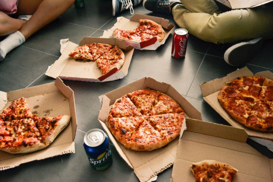 Regional pizza options in Canada you need to try now!