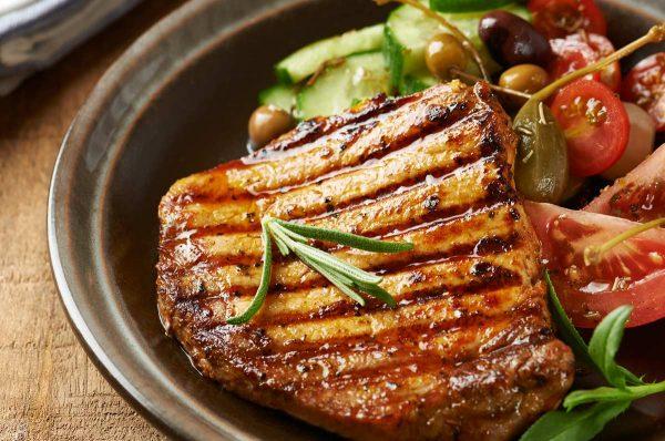 Beginner Tips for Cooking & Grilling Bison Meat